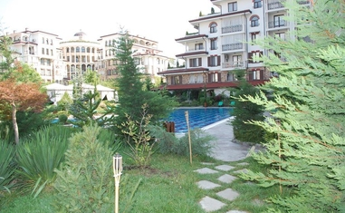Двухкомнатная квартира АРВ-1 - в Болгарии