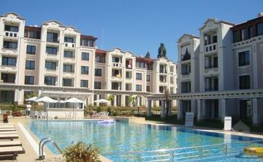 Апартамент с 1 спальней по бросовой цене - в Болгарии