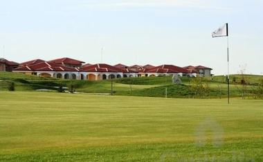Лайтхаус Гольф СПА Резорт (Lighthouse Golf Resort & Spa) - гольф (Балчик)в Болгарии