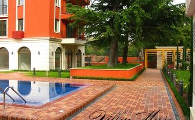 Орхидея (Вилла Маре) - квартиры / апартаменты (Св Константин и Елена)в Болгарии