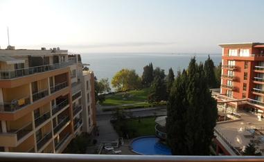 Двухкомнатная квартира АНБ-1 - в Болгарии