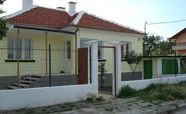 Дом АРД-1 - в Болгарии