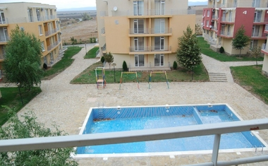 Трехкомнатная квартира АСБ-33 - в Болгарии