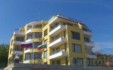 Обзор Вью Резиденс (Obzor View Residence) - квартиры / апартаменты (Обзор)в Болгарии