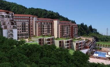 Шкорпиловци Резиденс Си & СПА (Shkorpilovtsi Residence Sea & SPA) - инвестиционные проекты в Болгарии