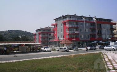Аква Вилла 2 - квартиры / апартаменты (Приморско)в Болгарии