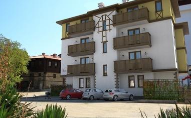 Вилла Стефания (Villa Stefania) - Царево квартиры на морев Болгарии