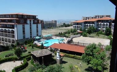 Трехкомнатная квартира АСВ-33 - в Болгарии