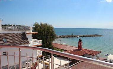 Апартамент с 1 спальней  - в Болгарии