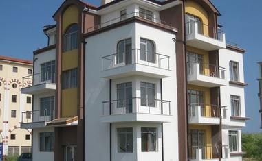 Обзор Бич Резиденс (Obzor Beach Residence) - квартиры / апартаменты (Обзор)в Болгарии