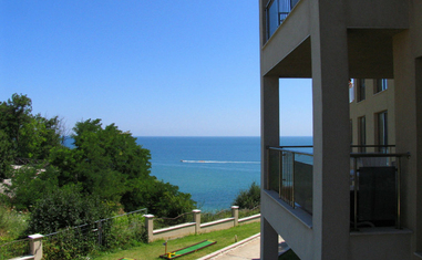 Двухкомнатная квартира АБЛ-7 - в Болгарии