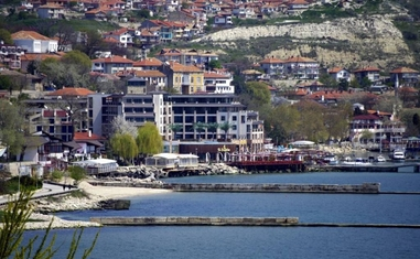 Двухкомнатная квартира АБЧ-2 - в Болгарии