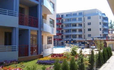 Трехкомнатная квартира АСБ-29 - в Болгарии