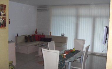 Трехкомнатная квартира АСБ-36 - в Болгарии