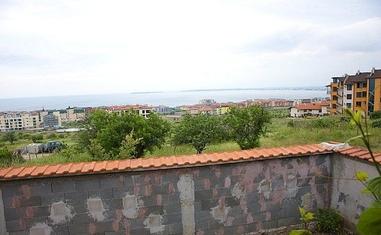 Дом Инцараки АСВ-39 - в Болгарии