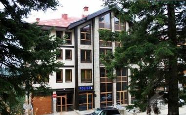 Пампорово Централ (Pamporovo Central) - горы (Пампорово)в Болгарии
