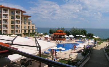 Четырехкомнатная квартира АБЛ-10 - в Болгарии