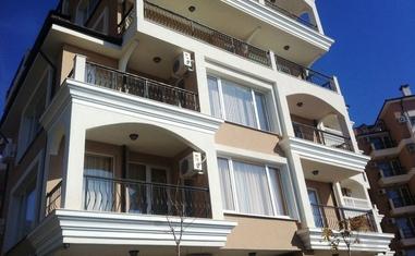 2 спальни в новом доме для ПМЖ - в Болгарии