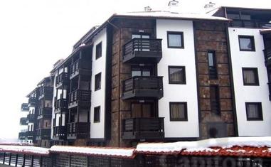 Апартамент с 2 спальнями Каза Карина - квартиры в Бансков Болгарии