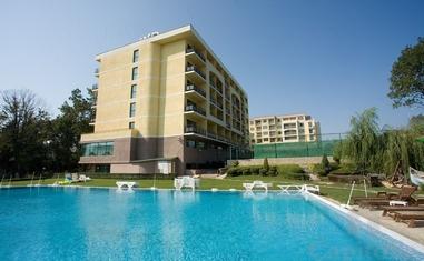 Святая Елена (Saint Elena) - квартиры / апартаменты (Св Константин и Елена)в Болгарии