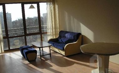 Двухкомнатная Квартира в Св.Константин и Елена - в Болгарии
