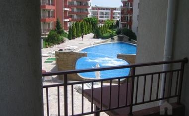 Апартамент с 1 спальней Привилидж Форт - в Болгарии