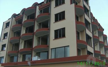 Саксэс (Success) - квартиры / апартаменты (Поморие)в Болгарии