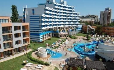 Двухкомнатная квартира АСБ-30 - в Болгарии