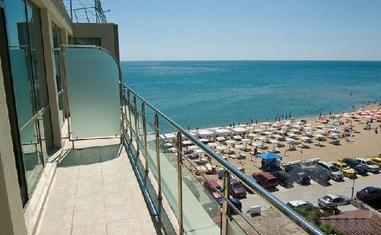 Двухкомнатная Квартира - Кабакум - в Болгарии