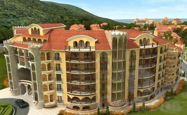 Негреско - квартиры / апартаменты (Елените)в Болгарии
