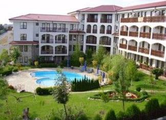 Трехкомнатная квартира АСВ-35 - в Болгарии