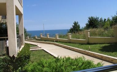 Двухкомнатная квартира АБЛ-5 - в Болгарии