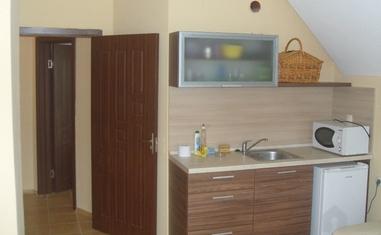 Апартамент  с 1 спальней Анна-Мария - в Болгарии