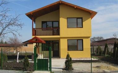 Новый дом 2 спальни у моря недорого - в Болгарии