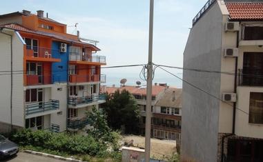 Трехкомнатная квартира АСВ-31 - в Болгарии