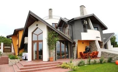 Дом в Варне АВН-2 - в Болгарии