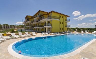 2 спальни по супер цене - в Болгарии
