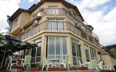 Семейный отель между Албеной и Балчик АБЧ-1 - в Болгарии