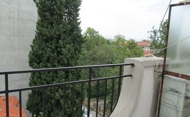 Двухкомнатная квартира АБС-2 - в Болгарии
