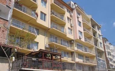 Двухкомнатная квартира АСВ-10 - в Болгарии