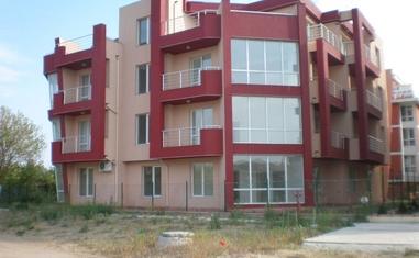 Трехкомнатная квартира АНБ-3 - в Болгарии
