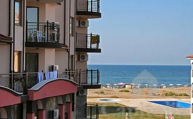 Сауф Бич (South Beach) - квартиры / апартаменты (Царево)в Болгарии