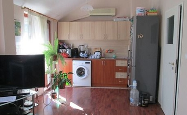 Двухкомнатная квартира АБС-1 - в Болгарии