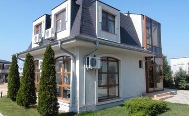 Трехкомнатная квартира АКШ-4 - в Болгарии