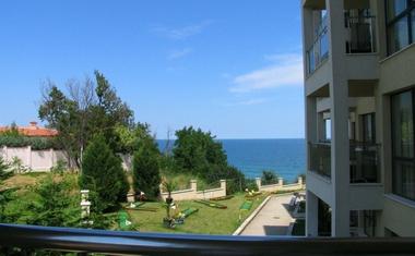 Двухкомнатная квартира АБЛ-8 - в Болгарии