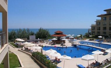 Двухкомнатная квартира АБЛ-6 - в Болгарии