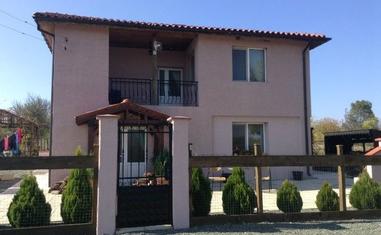 Дом в районе Карнобата-АБС-4 - в Болгарии