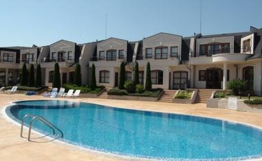 Трехкомнатная квартира АКШ-3 - в Болгарии