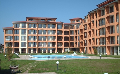 2 спальни по бросовой цене - в Болгарии