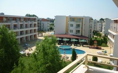 Трехкомнатная квартира АСБ-37 - в Болгарии